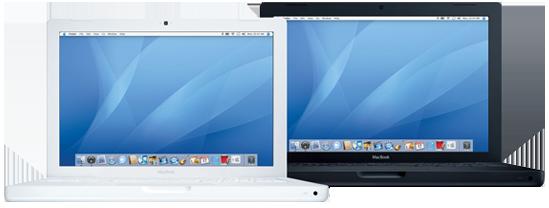 reparation macbook blanc a1182