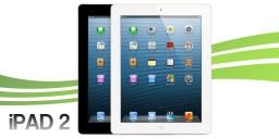 Réparations pour iPad 2