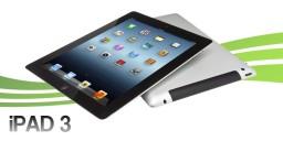 Réparations pour iPad 3