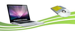 Superdrive pour Macbook Pro