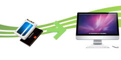 SSD pour Imac Aluminium