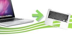Topcase Macbook Pro Unibody