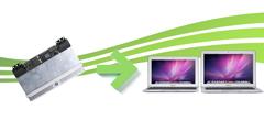 reparation trackpad macbook air