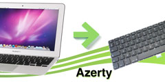 clavier-macbook-air-a1304azerty