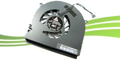 Changement de ventilateur pour Macbook Pro Unibody