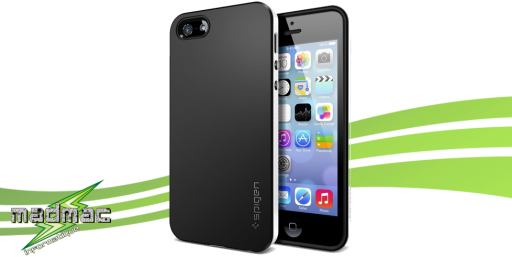 coq-spigen-iphone-5-5s-blanc
