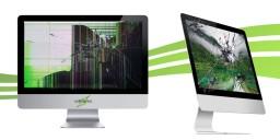 Imac - Réparation d'écran LCD