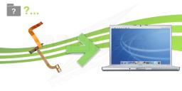 Réparation Nappe Disque Dur Macbook Pro Non Unibody