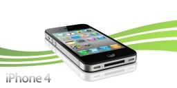Pièces détachées pour Iphone 4