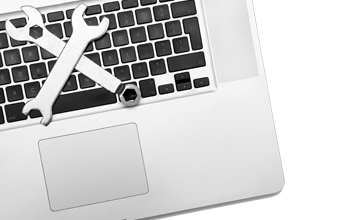 reparation écran macbook