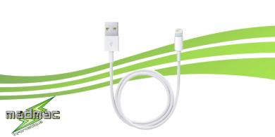 cables usb connecteur lightening