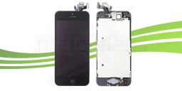 reparation ecran iphone 5