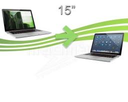 """Réparation écran macbook pro retina 15"""""""