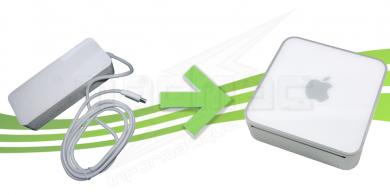 Remplacement Alimenation Mac Mini 2006 à 2010