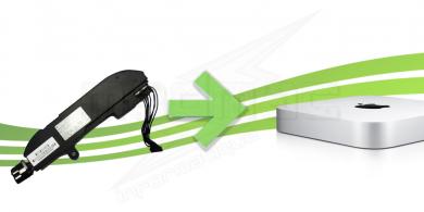 Remplacement d'alimentation pour Mac Mini 2011-2013
