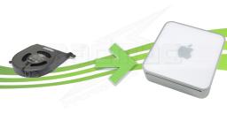 Réparation ventilateur Mac Mini