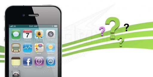 Diagnostic Iphone 4