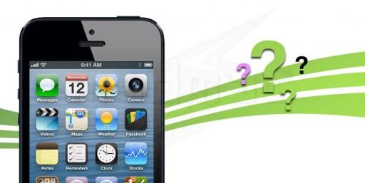 Forfait Réparation Iphone 5