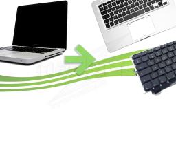 Réparation de Clavier pour Macbook Pro Unibody