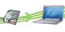 Réparation de Disque Dur pour MacBook Pro Non Unibody