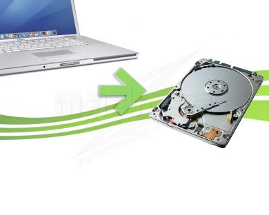 Disque dur pour Macbook Pro Non Unibody