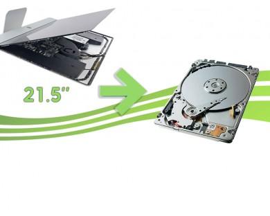 """Disque Dur Nouvel iMac 21.5"""" pouces"""
