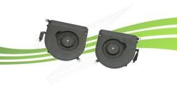 Changement de ventilateur pour Macbook Pro Retina