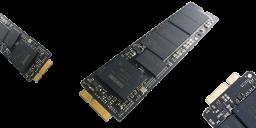 SSD Pour MacBook Pro Retina