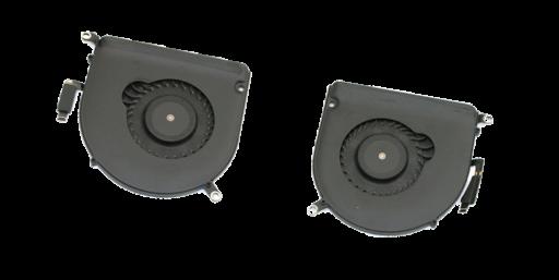 Ventilateur pour Macbook pro Retina