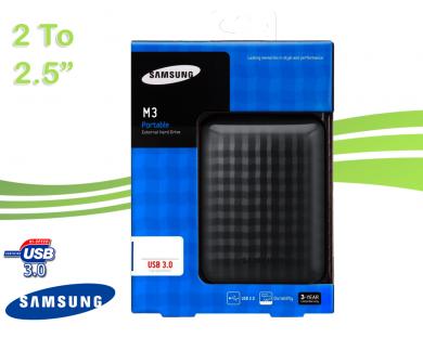 Samsung-M3