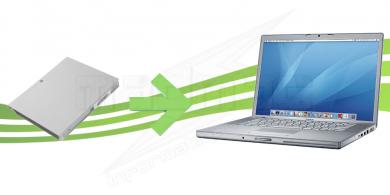 Batterie Macbook Pro A1260 A1261 A1226 A1151