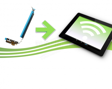réparation antenne wifi ipad
