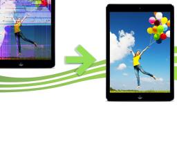 réparation écran ipad air