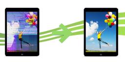 Ipad - Réparations d'écran tactile et écran lcd