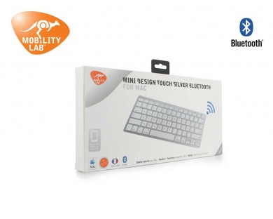 Mini Design Touch Mobility Labs , Clavier pour Mac