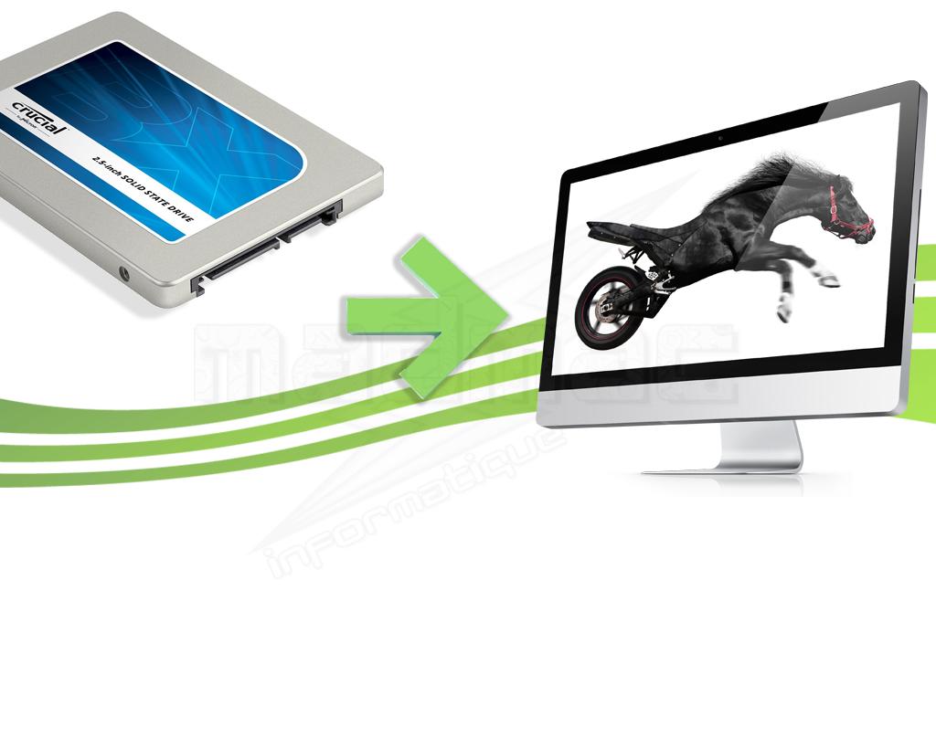 installer les fenêtres de service de disque virtuel 2008