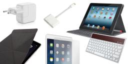 Accessoires pour Ipad