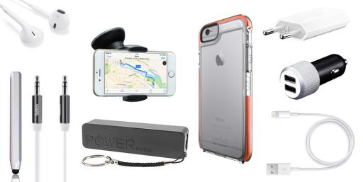 Accessoires high tech Iphone