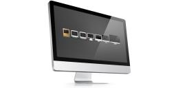 """Ecran LCD pour Imac 21.5"""" et 27"""""""