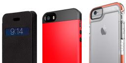 Etuis & Coques de protection pour Iphone