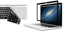 Protections pour ordinateurs Mac