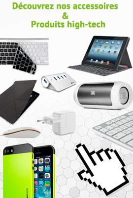 accessoires apple mac
