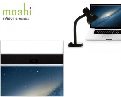 Moshi Ivisor pour Macbook Pro Unibody