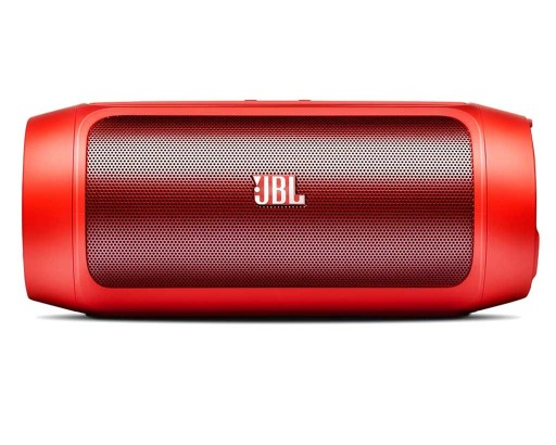 Jbl charge 2 rouge