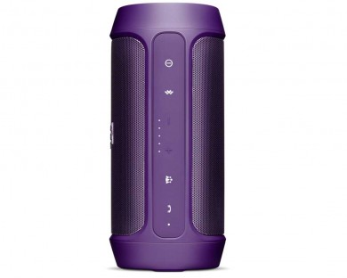 Jbl Charge 2 Violet enceinte portable bluetooth