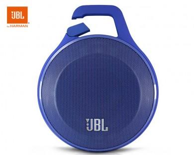 JBL Clip Bleu