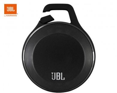 JBL Clip Noir
