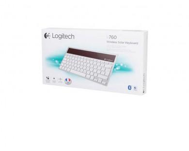 clavier sans fil solair bluetooth pour mac ipad iphone