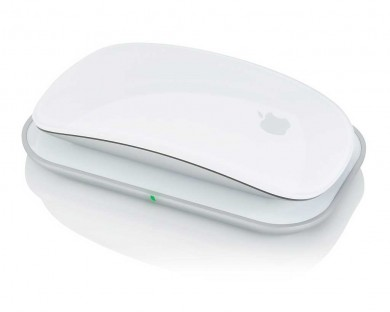 mobee magic charger chargeur à induction magic mouse