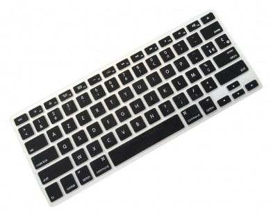 "Protection de clavier Macbook Pro 13' et 15"" Azerty US"
